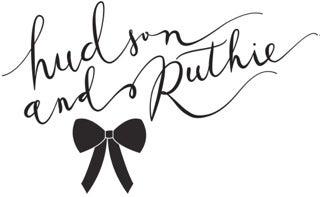 Hudson & Ruthie