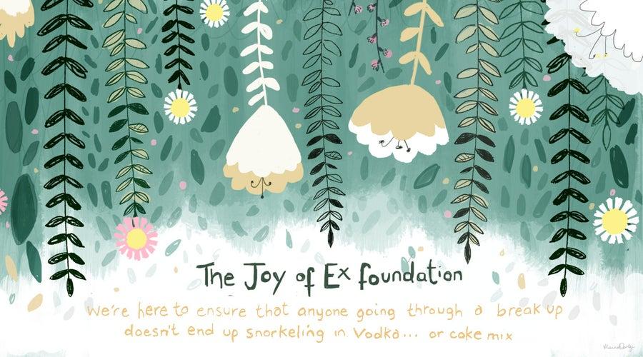 The Joy Of Ex Foundation