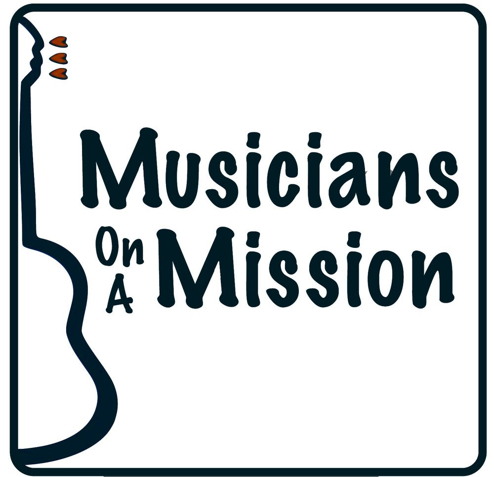 Musicians On A Mission Shop