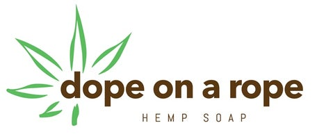 Dope on a Rope Soap Wholesale