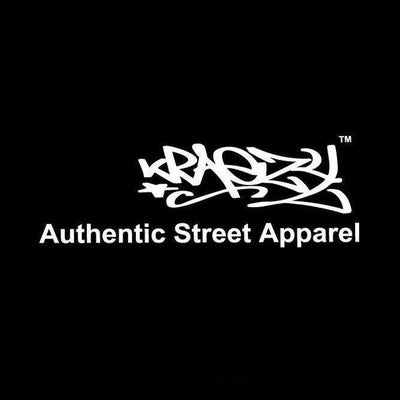 KRAEZY Authentic Street Apparel