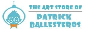 Patrick Ballesteros Art