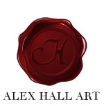 Alex Hall Art