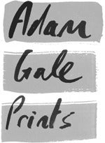 Adam Gale Prints