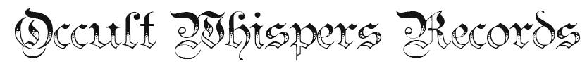 Occult Whispers Records