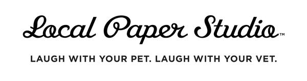 Local Paper Studio
