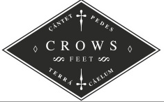 Crows Feet Shoes