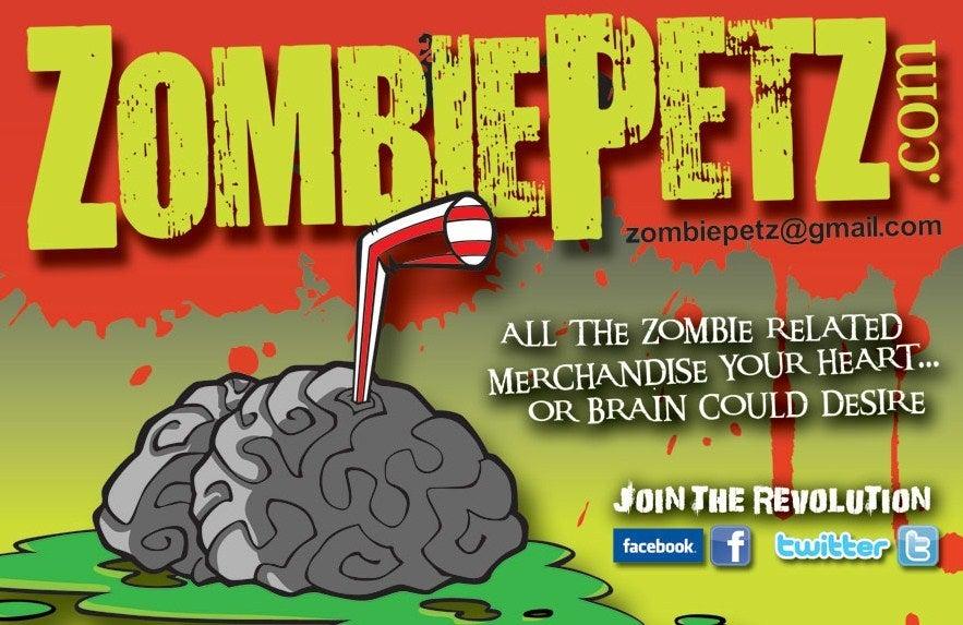 ZombiePETZ