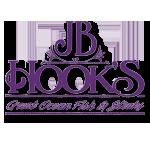 JB HOOKS