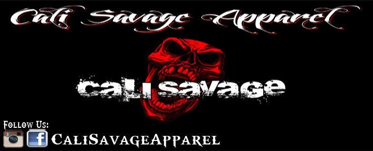 Cali Savage