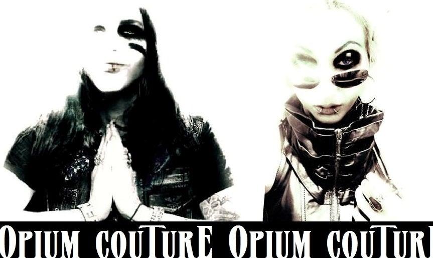 Opium Couture