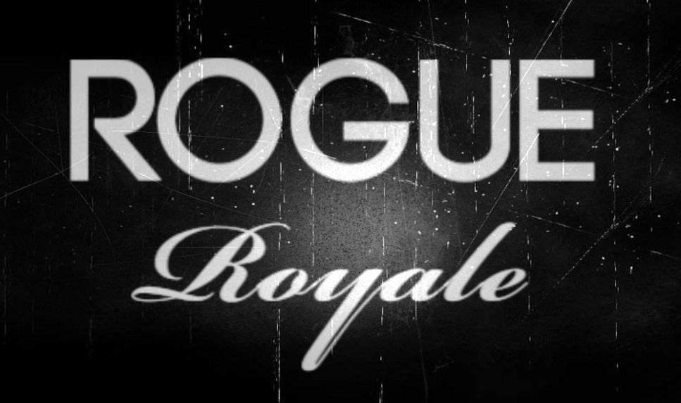 Rogue Royale Clothing