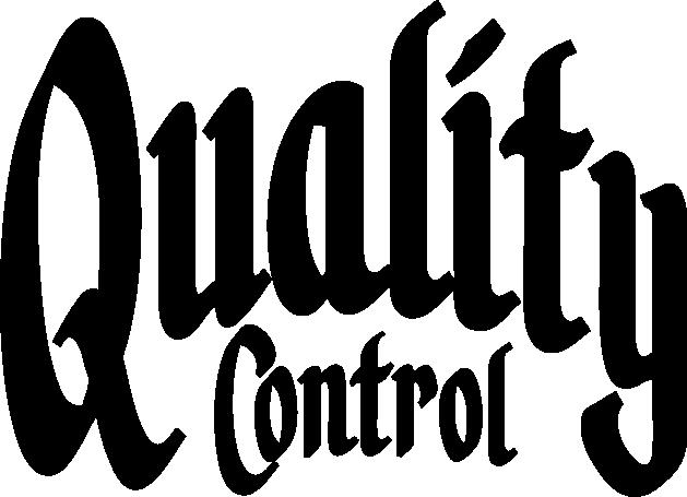 QCLA Clothing