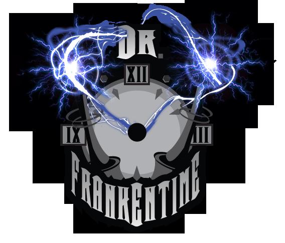 Dr. Frankentime