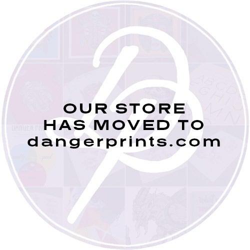 Danger the store