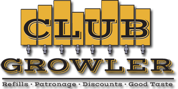 Club Growler