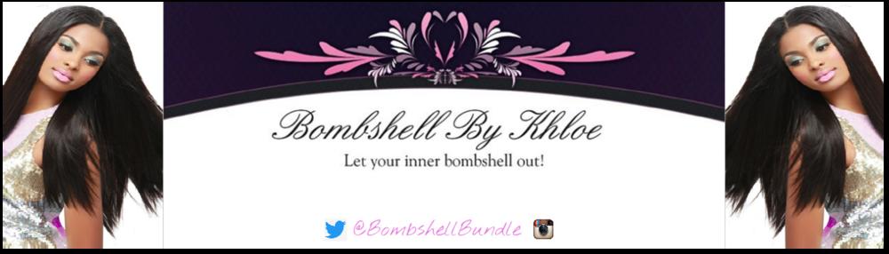 Bombshell By Khloe