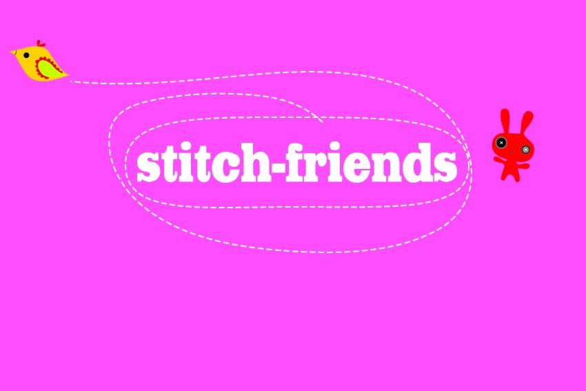 stitchfriends