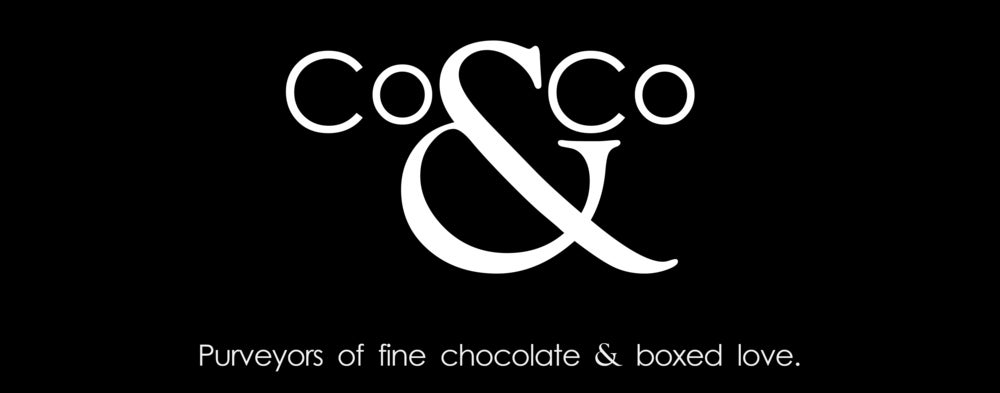 Co&Co Chocolates
