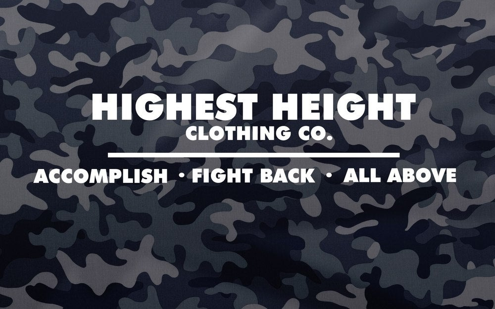 Highest Height Clothing Co.