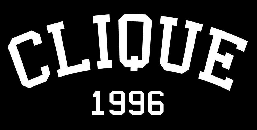 CLIQUE 1996