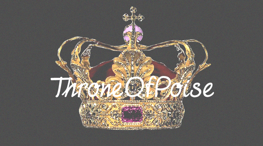 Throne Of Poise Boutique