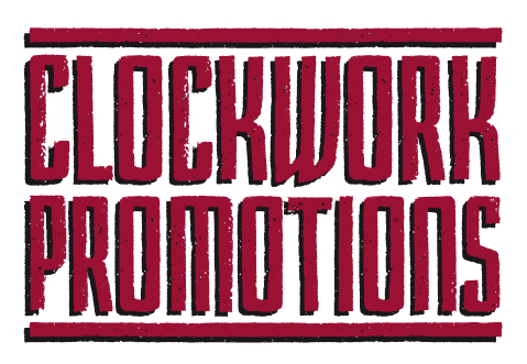 Clockwork Promotions UK