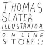 thomas slater
