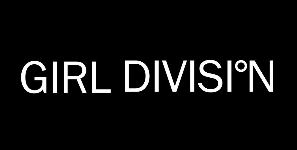GIRL DIVISION