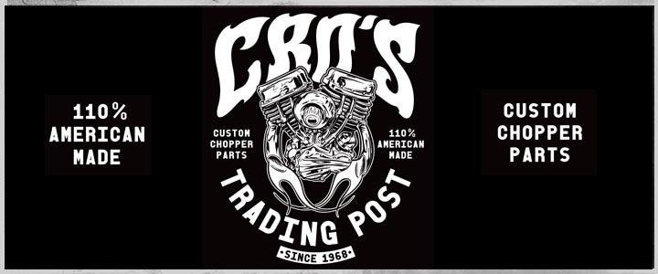 The Cro's Nest Trading Post
