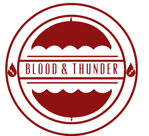 Blood&thunder Apparel