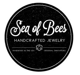 Sea of Bees Jewelry