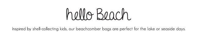 Hello Beach