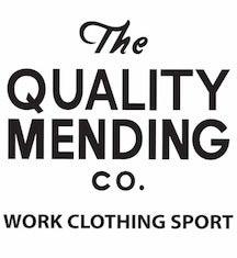quality mending