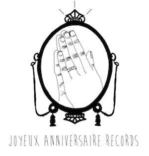 Joyeux Anniversaire Records