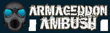 Armageddon Ambush