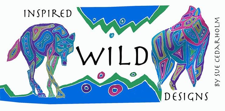 Inspired Wild Designs