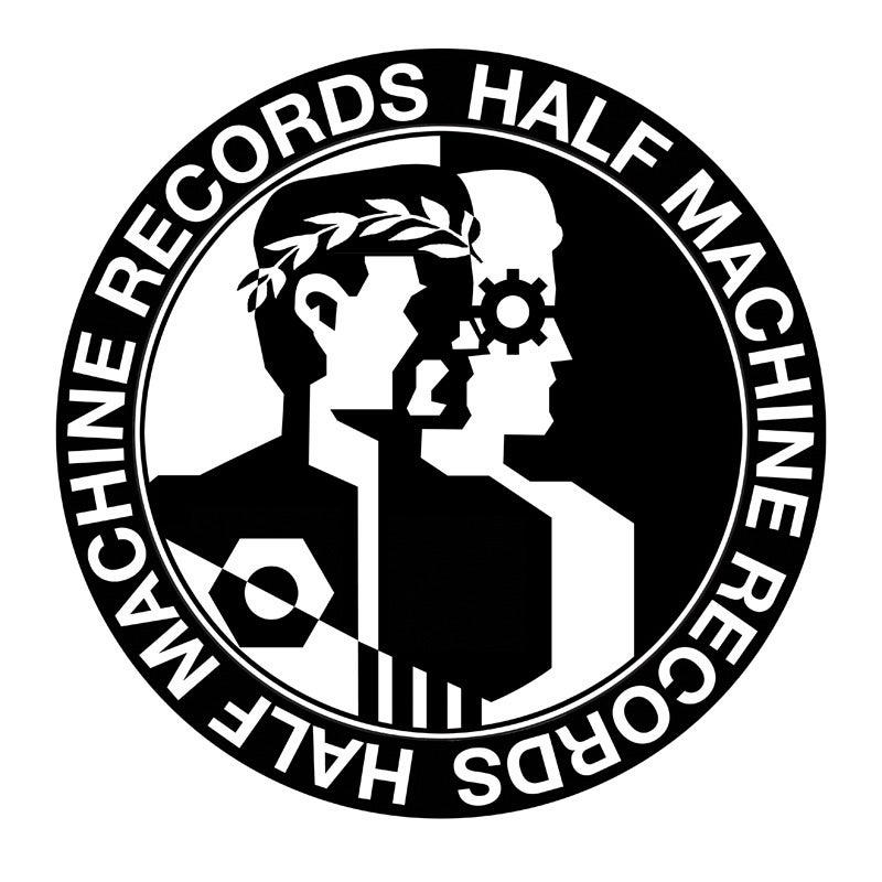 Half Machine Records