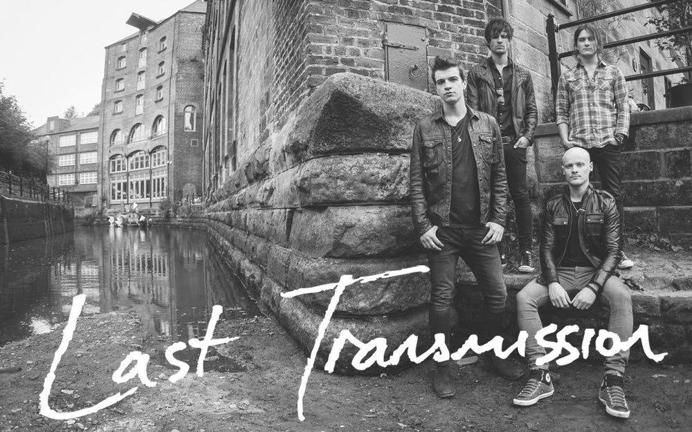 Last Transmission