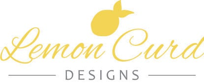 Lemon Curd Designs