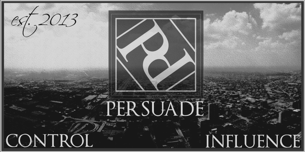 Persuade Clothing Co.