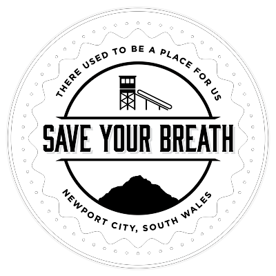 Save Your Breath