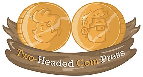Two-Headed Coin Press
