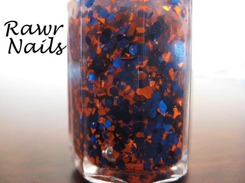 Rawr Nail Cosmetics