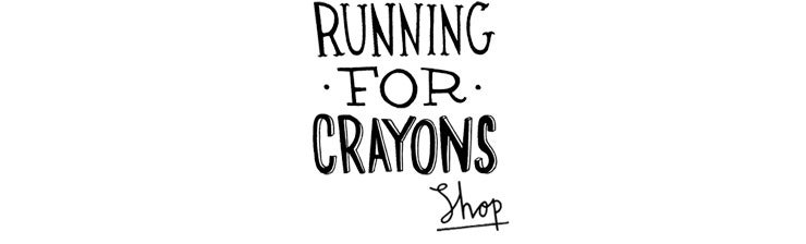 RUNNINGFORCRAYONS
