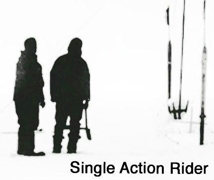 Single Action Rider