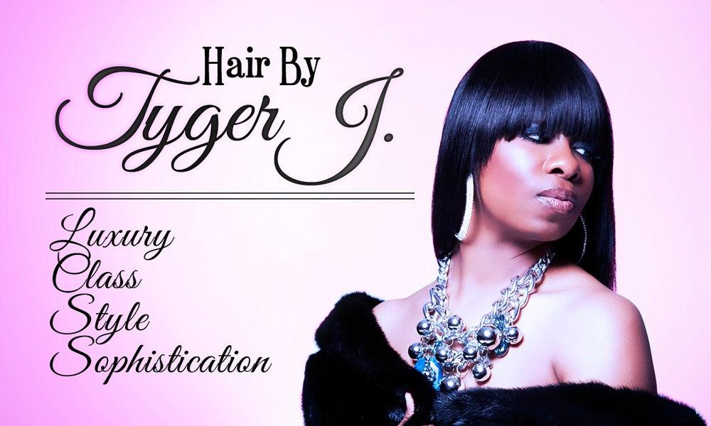 Hair by Tyger