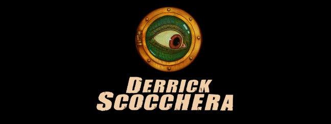 Derrick Scocchera
