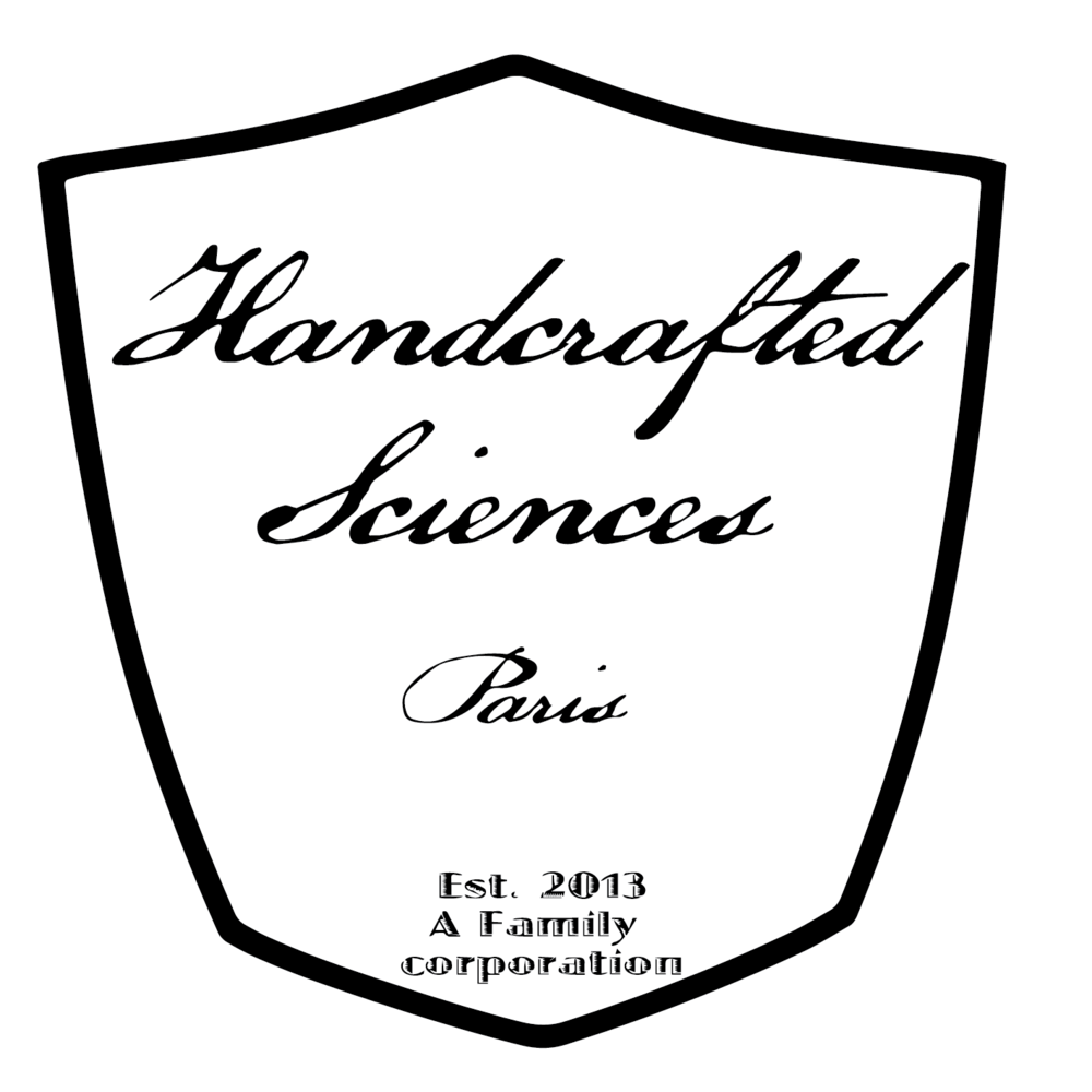 handcrafted sciences