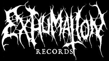 Exhumation Records